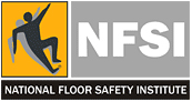 Certified Carpet uses products approved by the National Floor Safety Institute.